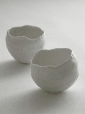 Serax Plaster Bowl liten