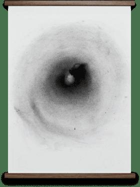 Paper Collective Graphic Grain 01 30x40