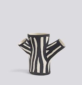 HAY Tree Trunk Vase White