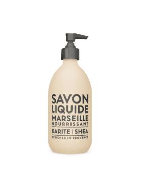 Savon de Marseille Karité/Shea såpe