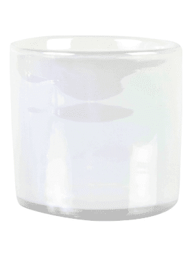 &k Amsterdam Tealight Holder Holographic