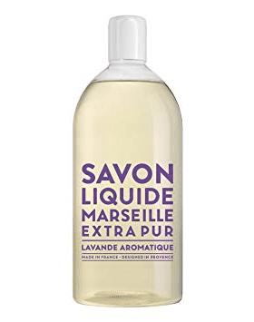 Savon Liquide refill Lavande Aromatique