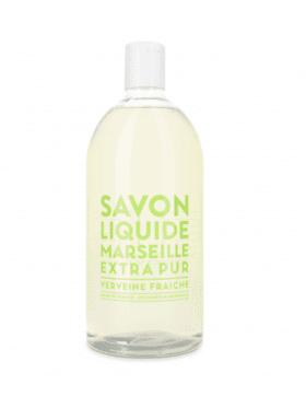 Savon Liquide Refill Verveine Franiche