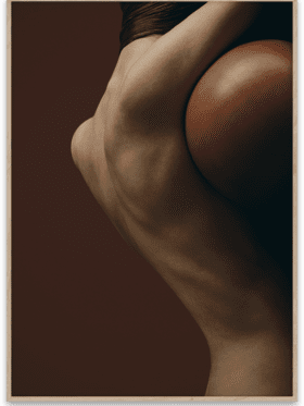 Papercollective Close Contact 04 50x70cm