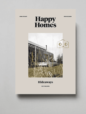 New Mags Happy Homes Hideaways