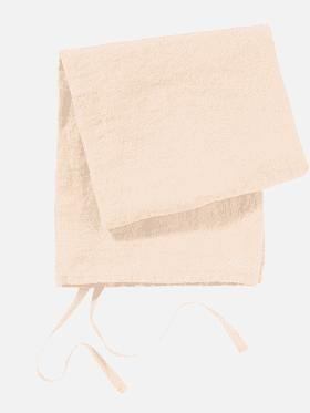 Linge Particulier Carmin Rouge forkle og kjøkkenhåndkle