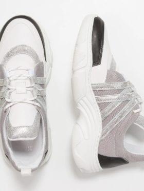 Pavement Reagan Sneakers