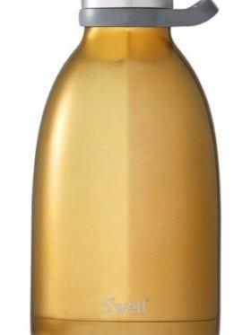 S'well Bottle Yellow Gold 1900 ml