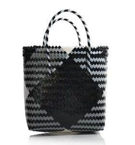 Farrow Romy Bag Black & White