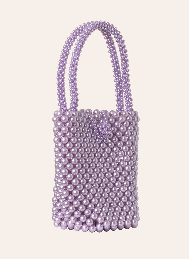 Resume Noho Bag Lilac
