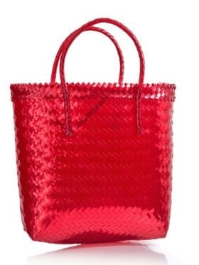 Farrow Romy Bag Red