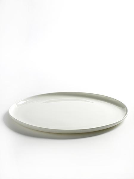 Serax Low Plate XL Base Piet Boon