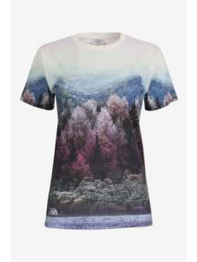Baum und Pferdgartehn Jolee Wonderland T-Shirt