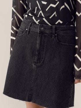 Second Female Kirsty Skirt