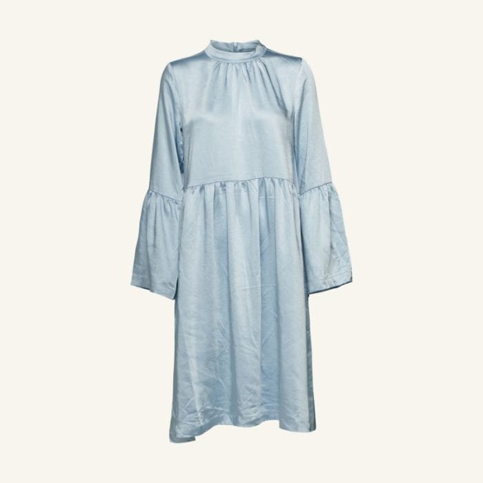 Resume Pil Dress Sky