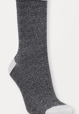 Becksöndergaard Dina Animal Sock Grey