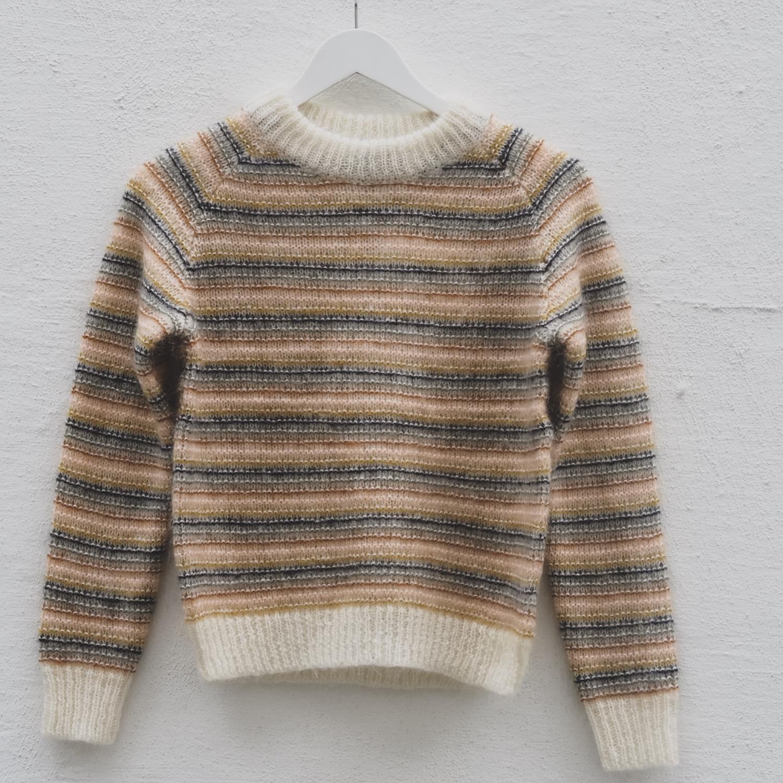 Stripete genser fra Arnie Says | FINN.no