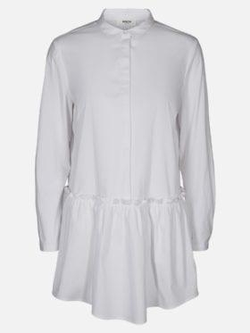 Moss Copenhagen Ching Ava Shirt White
