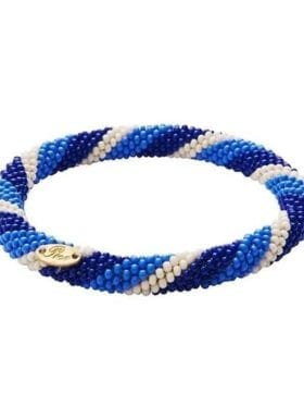 Pico Candy Crush Bracelet Blue