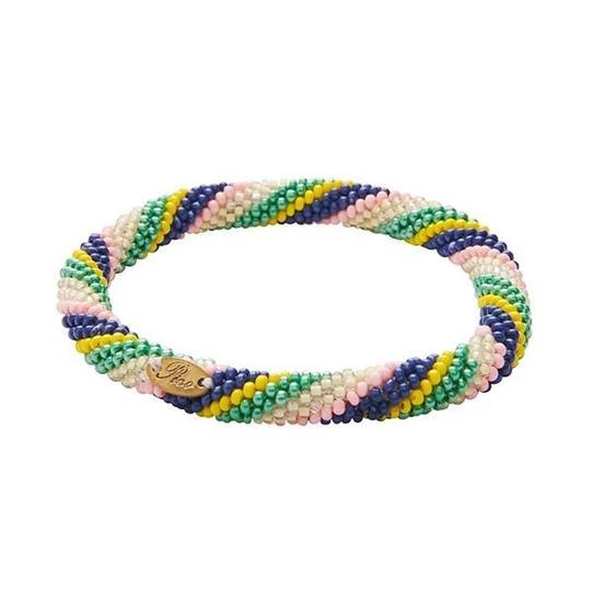 Pico Candy Crush Bracelet  Rainbow
