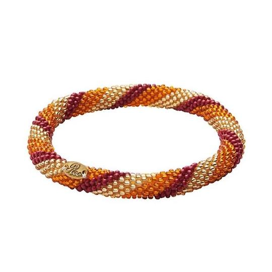 Pico Candy Crush Bracelet Rust