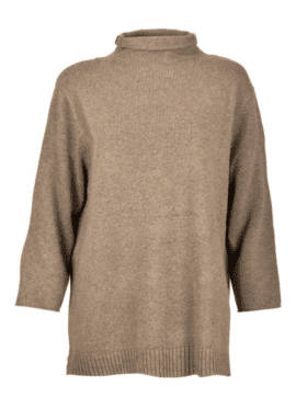 Ane Mone Pullover med høy hals