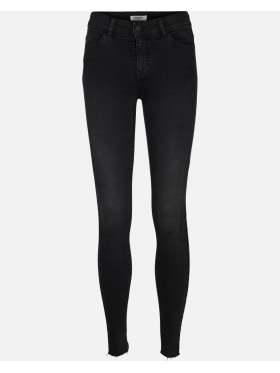 Moss Copenhagen Sigga Skinny Jeans Black Wash