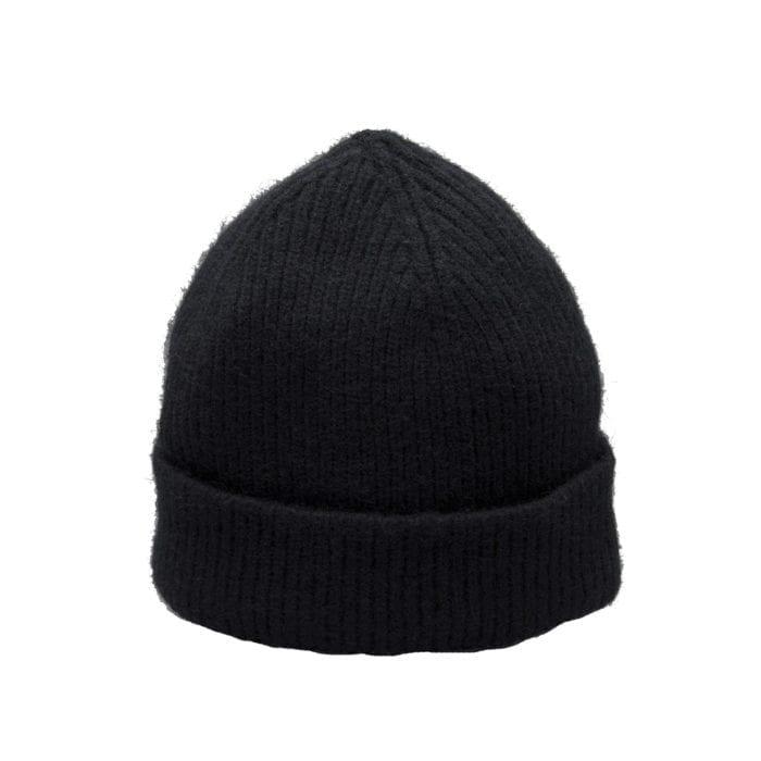 Le Bonnet Lue Black