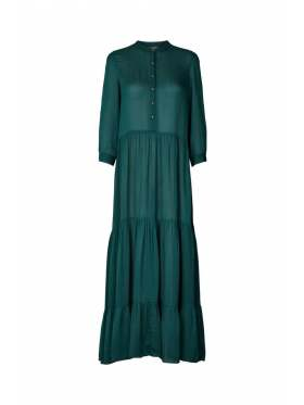 Lollys Laundry Nee Dress Green