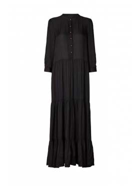 Lollys Laundry Nee Dress Black