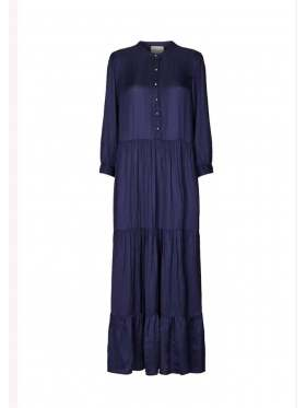 Lollys Laundry Nee Dress Dark Navy