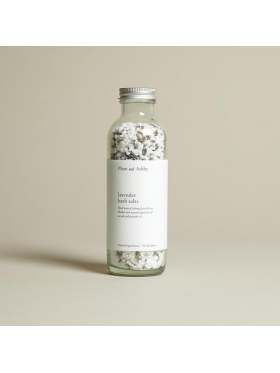 Plum & Ashby Lavender Bath Salts