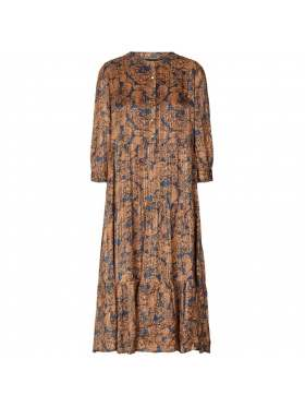 Lollys Laundry Olivia Dress Flower Print