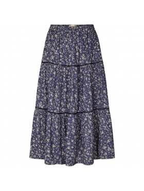 Lollys Laundry Morning Skirt Flower Print