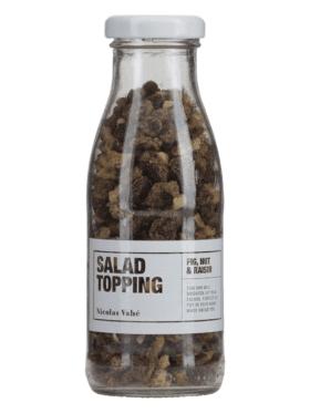 Nicolas Vahé Salat Topping Fig Nut and Raisin