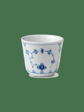 Royal Copenhagen Blue Fluted Plain Mug 26cl