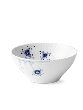 Royal Copenhagen Blue Elements Bowl 13cm