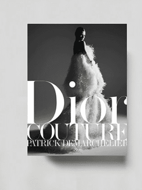 New Mags Dior Couture