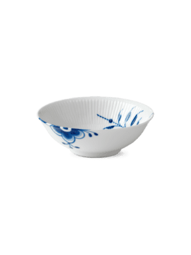 Royal Copenhagen Blue Fluted Mega Bowl 35cl