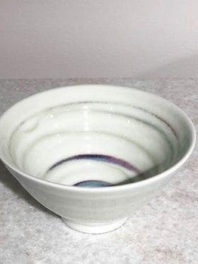 Asiatides Handmade Bowl