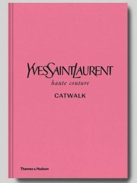 New Mags Yves Saint Laurent CATWALK
