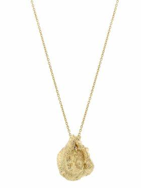 Hasla Woods, Primeval Forest necklace