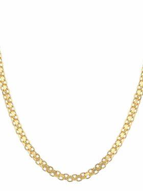 Hasla Woods, Bismark necklace
