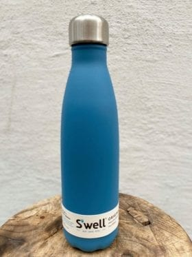 S'well Blue Flourite 500ml