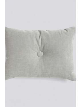 HAY Dot Cushion Tint Grå