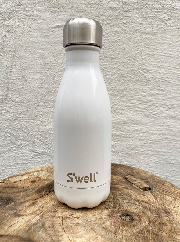 S'well Flaske Angel Food 260ml