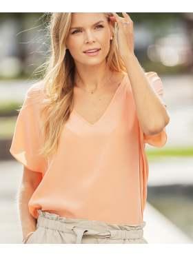 Ane Mone Bluse Orange