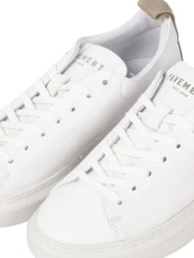 Pavement Dee Color White / Beige