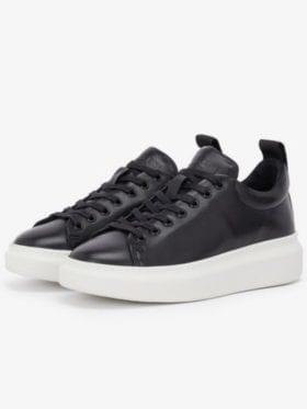 Pavement Dee Sneakers Black