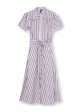 Résumé Tabby Kjole Lavender